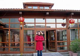 Wangcho �in Lokantas�