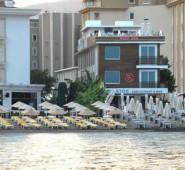 Armar Beach Boutique Hotel