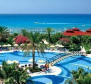 Terrace Beach Resort