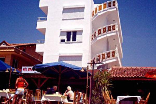Nil Otel Çalış