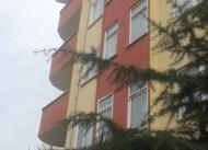 Trabzon Deniz Apart Evleri