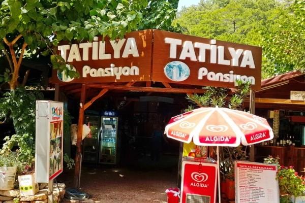 Tatilya Pansiyon