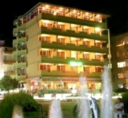 �imen Otel Alanya