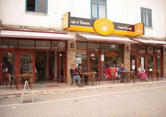 Efibadem Pastanesi