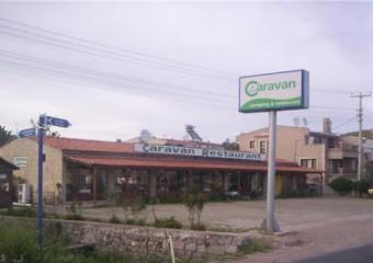 Caravan Camping & Restaurant