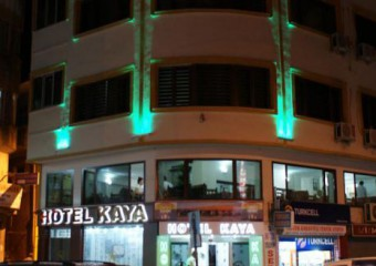 Hotel Kaya Diyarbak�r