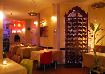 Amedros Cafe & Restaurant