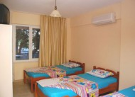 Berk Apart Motel K���kkuyu