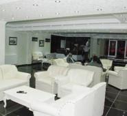 Grand Do�an Hotel