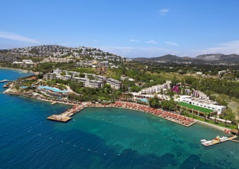 Kad�kale Resort & Spa