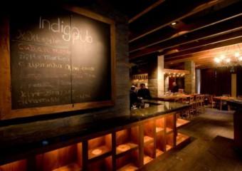 İndigo Pub