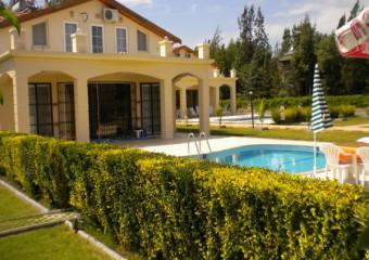 Osko Villa Pansiyon