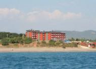 Syedra Club K�z�lot Hotel
