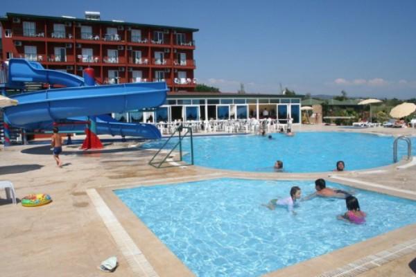 Syedra Club Kızılot Hotel