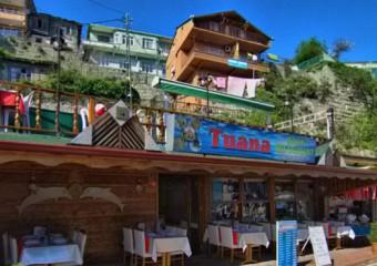 Amasra Tuana Restaurant