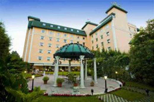 Green Park Hotel Merter