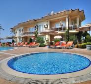 Sunset Beach Villas Apartments