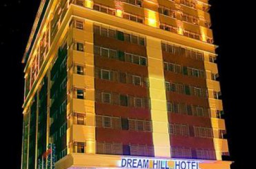 Dream Hill Business Deluxe Hotel