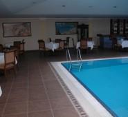 Topkapı İnter İstanbul Hotel