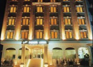 Topkap� �nter �stanbul Hotel