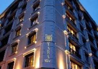 Taba Luxury Suites Hotel