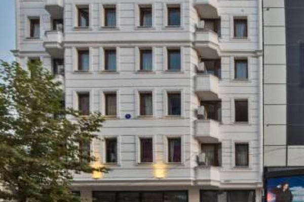 Erbazlar Hotel