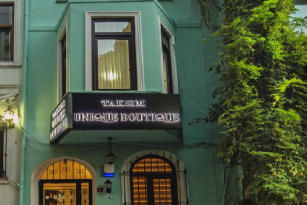 Taksim Unique Residence
