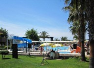 Club Aquamarin