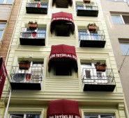 Taksim �stiklal Suites