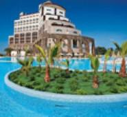 Melas Lara Hotels