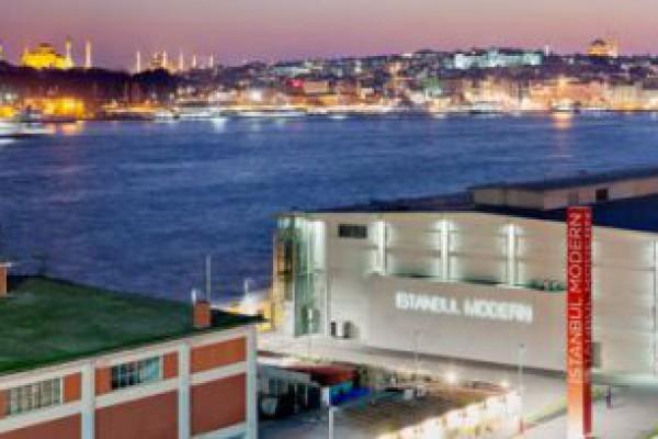 İstanbul Modern Sanatlar Müzesi