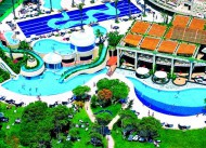Limak Atlantis Hotels & Resort