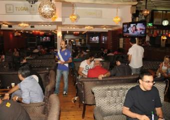 Tuğra Nargile Cafe