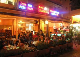 Bar Celona & Tapas Bar