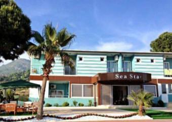 Sea Star Hotel