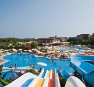 Otium Eco Club Side