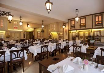 Paşazade Osmanlı Mutfağı