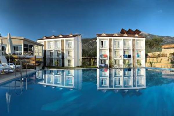 Sahra Su Hotel