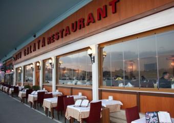 New Galata Restaurant