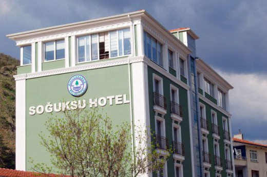 So�uksu Termal Otel