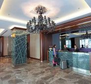 İstanbul Dora Hotel