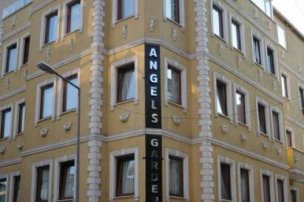Angels Garden Hotel