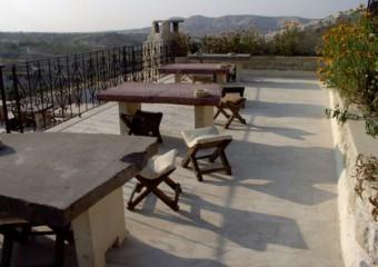 As�m'�n Yeri Cafe & Teras
