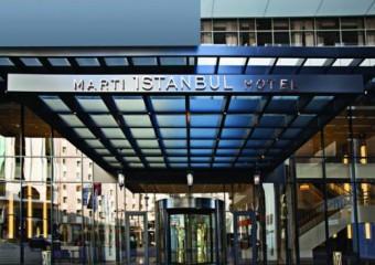 Martı İstanbul Hotel