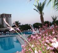 Neoplis Park Hotel