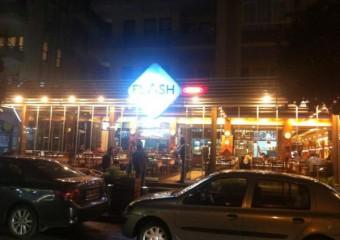 Flash Restaurant