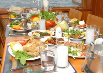 İsmet Baba Restaurant