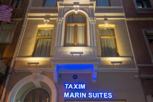 Taksim Marin Hotel