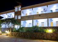 Yeke Apart Otel