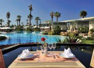 Susesi De Luxe Resort Spa & Golf Hotel